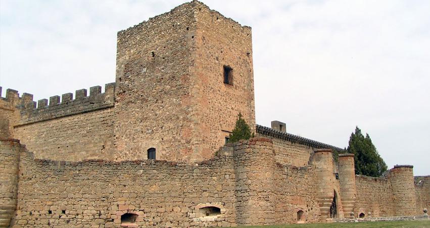 Castiillo de Pedraza
